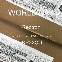 5KP22C-T - Rectron - TVS Diodes - Transient Voltage Suppressors