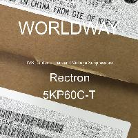 5KP60C-T - Rectron - TVS Diodes - Transient Voltage Suppressors