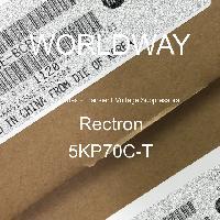 5KP70C-T - Rectron - TVS Diodes - Transient Voltage Suppressors