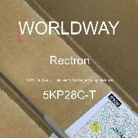 5KP28C-T - Rectron - TVS Diodes - Transient Voltage Suppressors