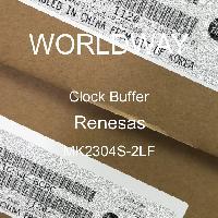 MK2304S-2LF - Renesas Electronics Corporation - Clock Buffer
