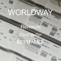 85311AMLF - Renesas Electronics Corporation - Clock Buffer