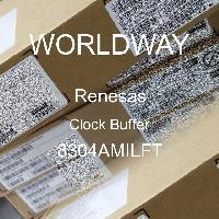 8304AMILFT - Renesas Electronics Corporation - Clock Buffer