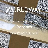 8SLVP1204ANLGI/W - Renesas Electronics Corporation - Clock Drivers & Distribution