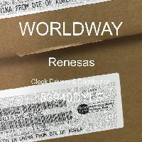 83940DYLF - Renesas Electronics Corporation - Clock Drivers & Distribution