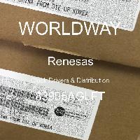 83905AGLFT - Renesas Electronics Corporation - Clock Drivers & Distribution
