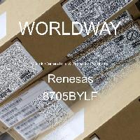 8705BYLF - Renesas Electronics Corporation