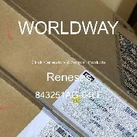 843251AG-04LF - Renesas Electronics Corporation - Clock Generators & Support Products