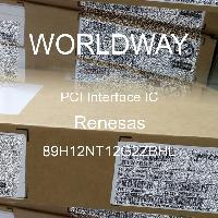 89H12NT12G2ZBHL - Renesas Electronics Corporation - PCI Interface IC