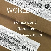 89H32NT8AG2ZBHLG - Renesas Electronics Corporation