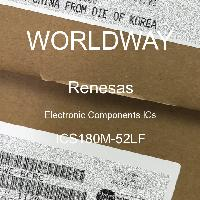 ICS180M-52LF - Renesas Electronics Corporation - Electronic Components ICs