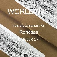 ICS650R-27I - Renesas Electronics Corporation