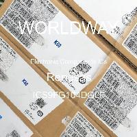 ICS9FG104DGLF - Renesas Electronics Corporation