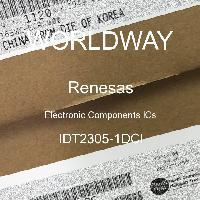 IDT2305-1DCI - Renesas Electronics Corporation - 電子部品IC