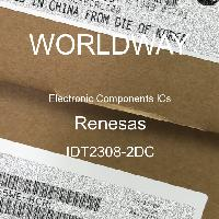 IDT2308-2DC - Renesas Electronics Corporation