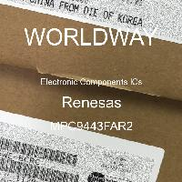 MPC9443FAR2 - Renesas Electronics Corporation
