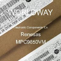 MPC9850VM - Renesas Electronics Corporation - 電子部品IC