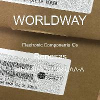 UPD78F9234CS-CAA-A - Renesas Electronics Corporation