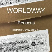 ICS954148AFT - Renesas Electronics Corporation - Electronic Components ICs