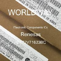 IDT72V71623BC - Renesas Electronics Corporation