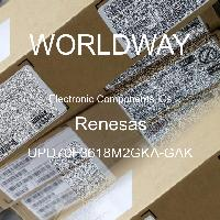 UPD70F3618M2GKA-GAK - Renesas
