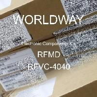 RFVC-4040 - RF Micro Devices Inc