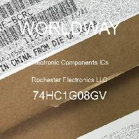 74HC1G08GV - Rochester Electronics LLC