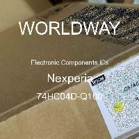 74HC04D-Q100 - Rochester Electronics LLC