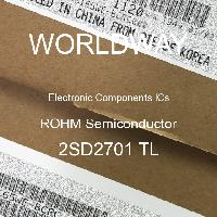 2SD2701 TL - ROHM Semiconductor