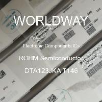 DTA123JKA T146 - ROHM Semiconductor