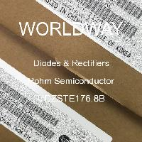 UDZSTE176.8B - Rohm Semiconductor - Diodes & Rectifiers