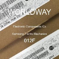 012F - Samsung Electro-Mechanics - 전자 부품 IC