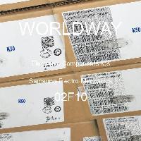 02F10 - Samsung Electro-Mechanics - 전자 부품 IC