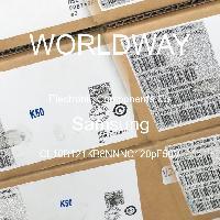 CL10B121KB8NNNC120pF50V - Samsung