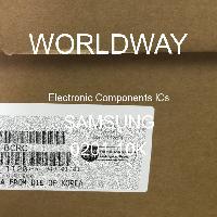 0201 10K - SAMSUNG - ICs für elektronische Komponenten