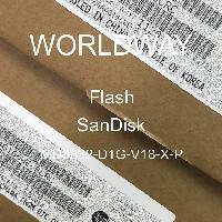 MD8832-D1G-V18-X-P - SanDisk Corporation - Đèn flash