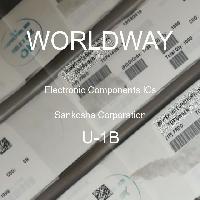 U-1B - Sankosha Corporation - Electronic Components ICs