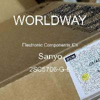 2SC5706-G-E - Sanyo