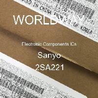 2SA221 - Sanyo