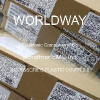 ACCESSORIES-PLASTIC COVER 2.3 - Schaffner - CIs de componentes eletrônicos