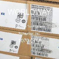 1070.0446 - Schurter - Capteurs tactiles capacitifs