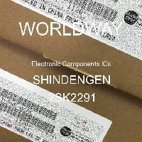 2SK2291 - SHINDENGEN
