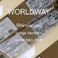 UD2KB80-7000 - Shindengen - Bridge Rectifiers