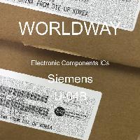 U-04B - Siemens - Electronic Components ICs