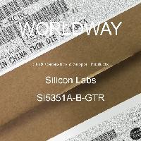 SI5351A-B-GTR - Silicon Laboratories Inc
