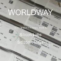 SI5351A-B-GT - Silicon Laboratories Inc