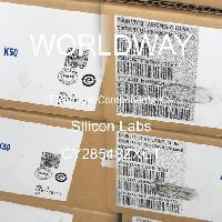 CY28548ZXCT - Silicon Laboratories Inc