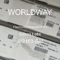 SI2163-GM - Silicon Laboratories Inc