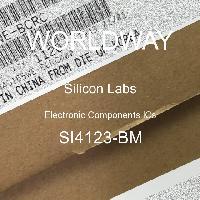 SI4123-BM - Silicon Laboratories Inc - Electronic Components ICs