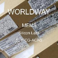 501FCG-ACAG - Silicon Labs - MEMS